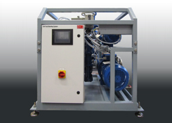Go4 Marine Fuel Blender for Engine room and Daytank
